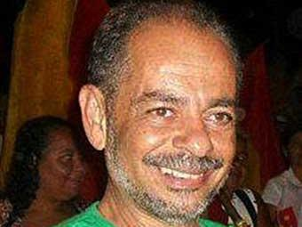 Rubem Moreira foi afastado das funções - Foto: Reprodução   Facebook
