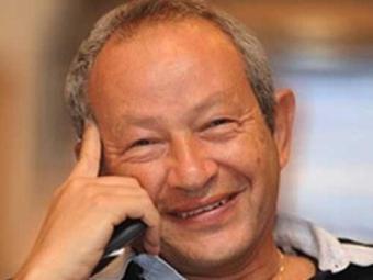 Naguib Sawiris é o terceiro homem mais rico do Egito - Foto: Reprodução | Twitter