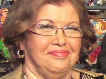 Sylvia Athayde morreu na noite desta segunda-feira, 21, aos 75 anos - Foto: Therezinha Cardozo | Ag. A TARDE