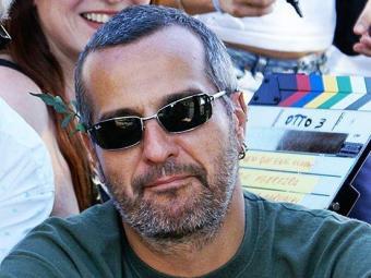 Lírio (foto) e Carlos Assis estão suspensos por um ano - Foto: Divulgação