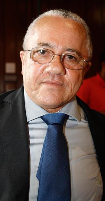 Josias Gomes, secretário: 'Pode ser (em forma de) ambulância, que os prefeitos sempre pedem' - Foto: Luciano da Matta | Ag. A TARDE