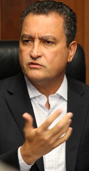Fiol é a principal preocupação do governo de Rui Costa, por conta da redução de verba - Foto: Carlos Casaes | Ag. A TARDE