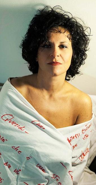Stivali fez sua carreira na cena jazzística italiana - Foto: Jessica Guidi   Divulgação