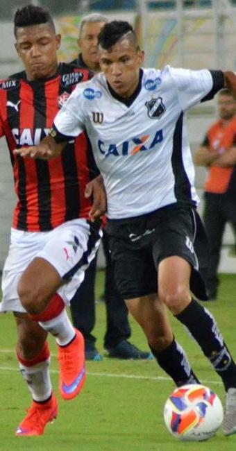 ABC e Vitória fizeram um jogo sem gols na Arena das Dunas - Foto: Estadão Conteúdo
