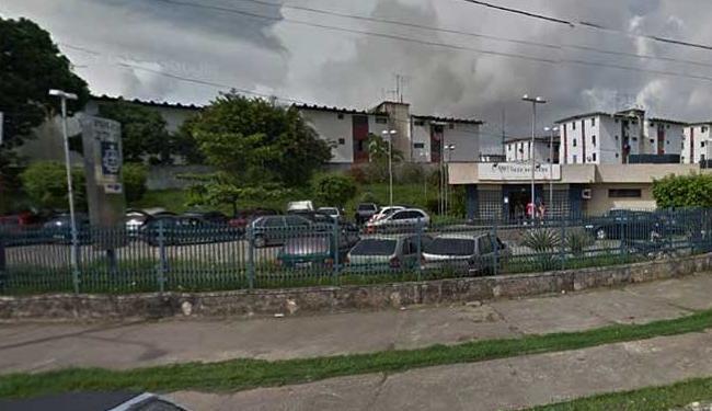 Fuga aconteceu por volta das 21h do sábado, 19 - Foto: Reprodução | Google Maps