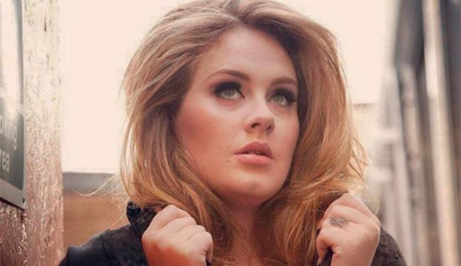 Adele contou que as mudanças foram apenas por seu bem estar - Foto: Reprodução   Instagram   @adele