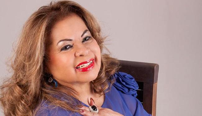 Aos 86, cantora experimenta novo formato de show - Foto: Jair de Assis | Divulgação