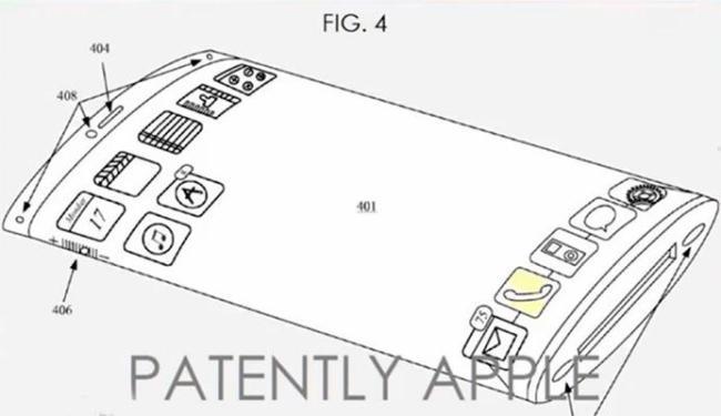 Próximo iPhone já deve ter o novo design - Foto: Reprodução