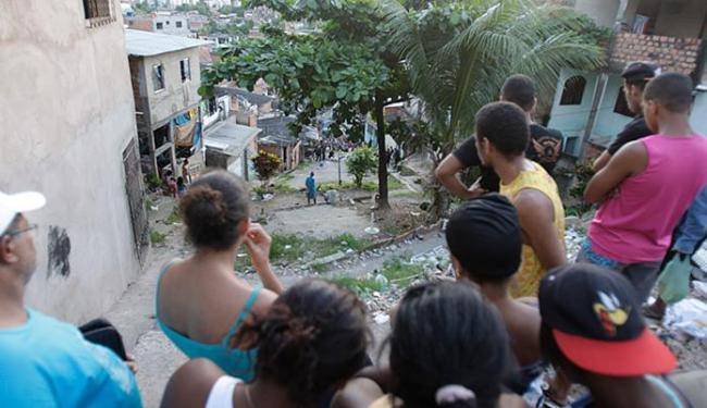 Salvador é a segunda capital em números absolutos, foram 1.397 mortes - Foto: Fernando Amorim l Ag. A TARDE
