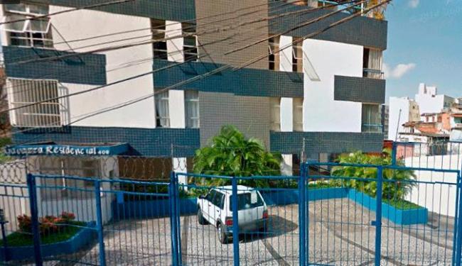 Crime aconteceu dentro do apartamento da vítima no edifício Gavaza Residence - Foto: Reprodução | Google Maps