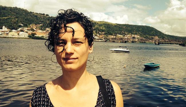 Beatriz Nogueira fala sobre a importância da arte contemporânea - Foto: Divulgação
