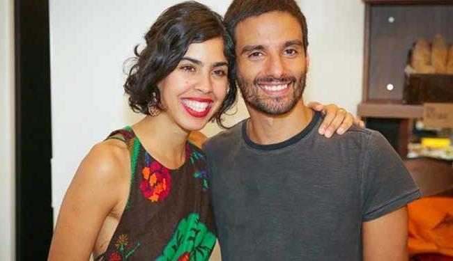 Bela Gil revelou que ficou insegura por ser mais nova - Foto: Divulgação