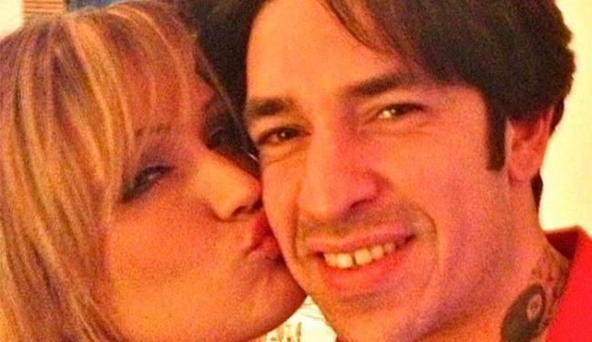 Claudia lamenta a morte do marido, Champignon, há dois anos - Foto: Reprodução | Instagram