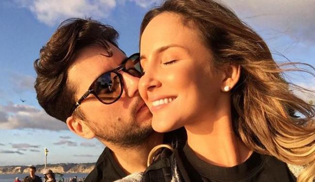 Claudia não poupou elogios para falar do marido e empresário Marcio Pedreira - Foto: Reprodução   Instagram   @claudialeitte