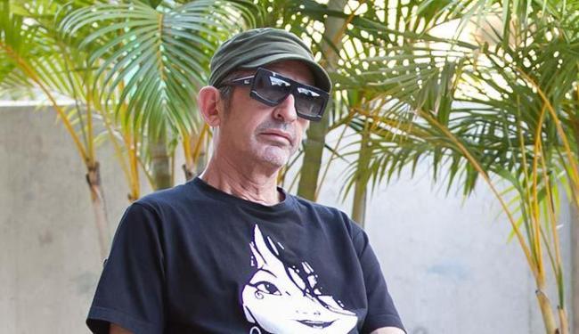 Claudio Assis dirige Big Jato e se envolveu em polêmica com filme de Ana Muylaert - Foto: Junior Aragão | Divulgação
