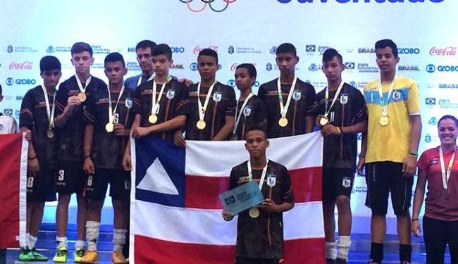 Colégio Integral venceu os Jogos Escolares, no Ceará - Foto: Divulgação