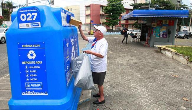 Raimundo Brasileiro mora no bairro da Pituba - Foto: Luciano da Matta l Ag. A TARDE
