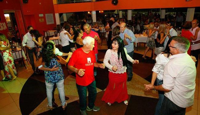 No Cubanakan, tem música ao vivo todo dia - Foto: Margarida Neide | Ag. A TARDE