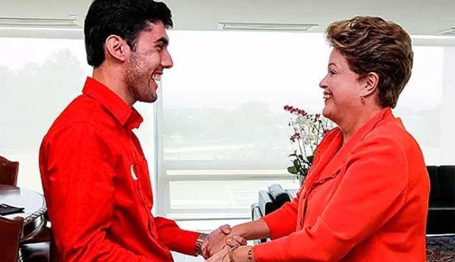 Publicitário chegou a ser recebido por Dilma no Palácio da Alvorada após as eleições - Foto: Roberto Stuckert Filho/PR