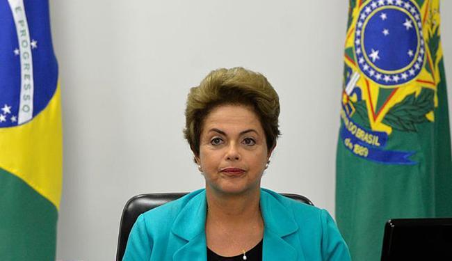 Pronunciamento da presidente, mais uma vez, será restrita à internet - Foto: Wilson Dias l Agência Brasil