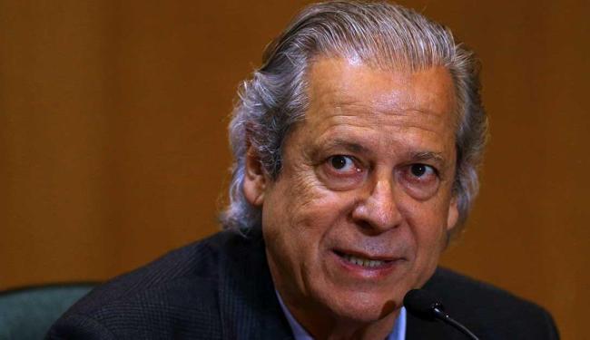 Ex-ministro está preso desde o dia 3 de agosto - Foto: Rodolfo Buhrer | Reuters