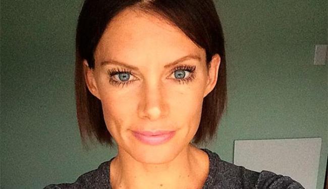 Olivia sofreu lesões na cabeça e teve um pulmão perfurado - Foto: Reprodução   Instagram