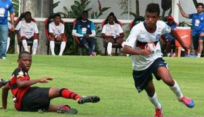 Jogos de base e profissional do Bahia neste fim de semana terão um minuto de silêncio - Foto: Reprodução | Instagram