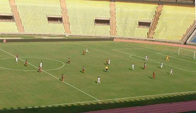 O gol que deu o triunfo ao Rubro-Negro foi marcado pelo atacante Douglas - Foto: Divulgação | E.C.Vitória