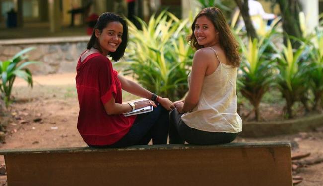 O Salão do Estudante, acontece no próximo domingo, 20, em Salvador - Foto: Mila Cordeiro   Ag. A TARDE