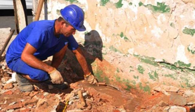 Fiscalização ocorreu em seis cidades da Bahia - Foto: Divulgação   Embasa