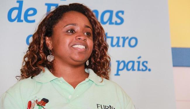 Durante a breve passagem em Salvador, a ex-atleta concedeu entrevista exclusiva ao A TARDE - Foto: Teresa Travassos   Divulgação