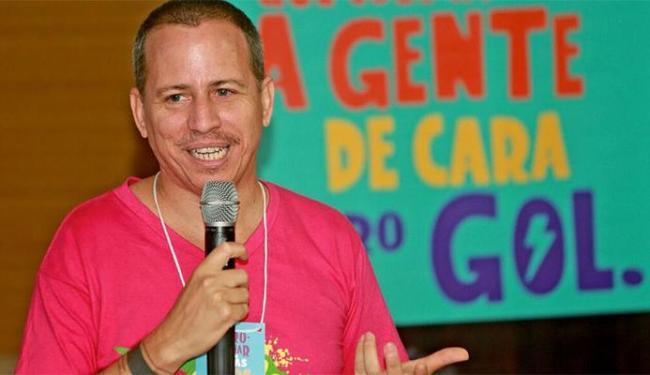 Feitosa, coordenador de projetos do CDI, prevê mudanças na rotina das bibliotecas - Foto: Léo de Azevedo | Divulgação