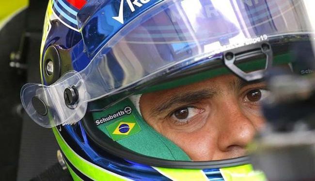 Massa diz que sua meta é o pódio na Itália - Foto: Laszlo Balogh | Reuters | 27.05.2015