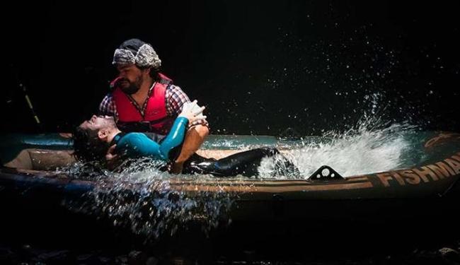 Fishman abre o evento na noite desta sexta-feira - Foto: Diego Souza   Divulgação
