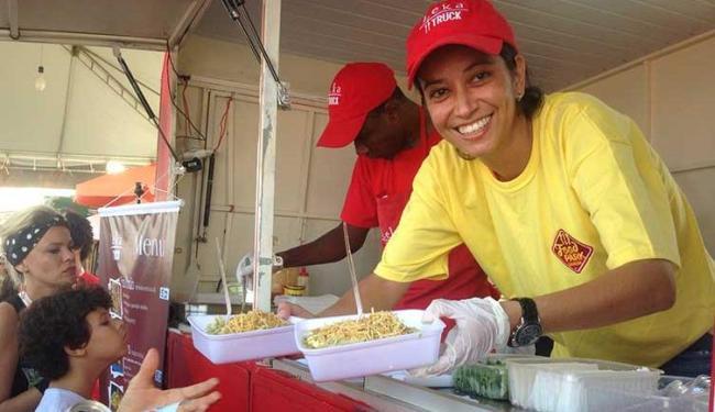 Leka Food Truck é um dos participantes do evento - Foto: Divulgação   Repórter Gourmet