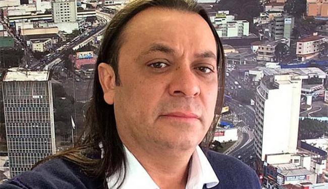 Frank Aguiar teve os bens bloqueados e pode ser preso - Foto: Reprodução | Instagram