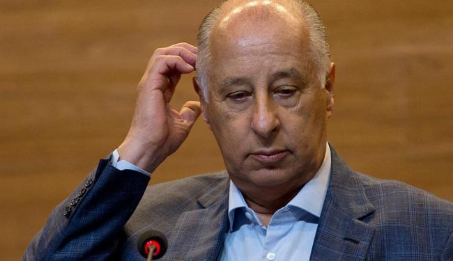 A acusação é de que o brasileiro não está cumprindo suas funções como membro do Comitê Executivo - Foto: Silvia Izquierdo | AP