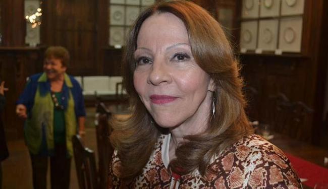 Gerana Damulakis foi eleita por unanimidade pelos integrantes da ALB - Foto: Divulgação
