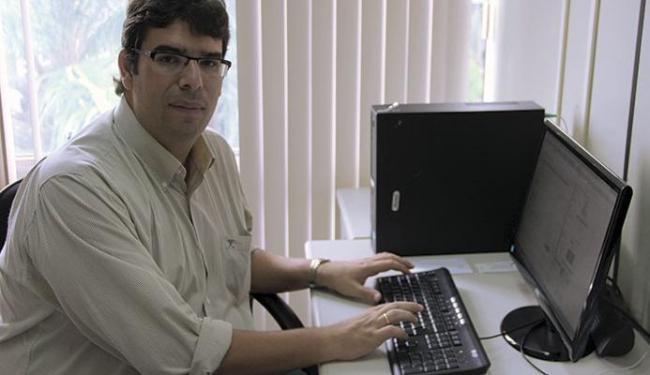 Gustavo Casseb Pessoti, presidente do Conselho Regional de Economia da Bahia - Corecon-BA - Foto: Divulgação