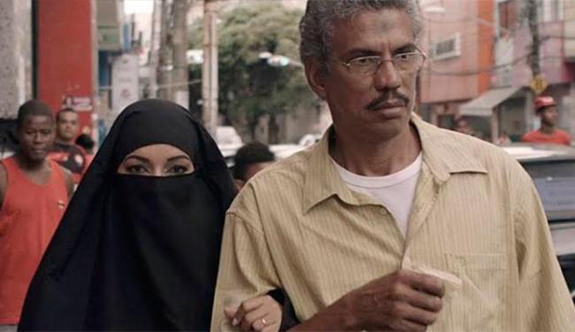 O curta Haram, vencedor em Gramado, é um dos destaques - Foto: Divulgação
