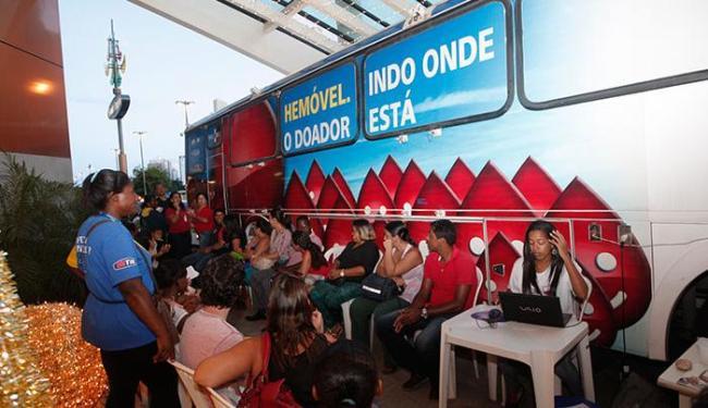 A unidade funcionará das 8h às 17h, na entrada da Praça de Serviços - Piso G1 - Foto: Margarida Neide   Ag. A TARDE