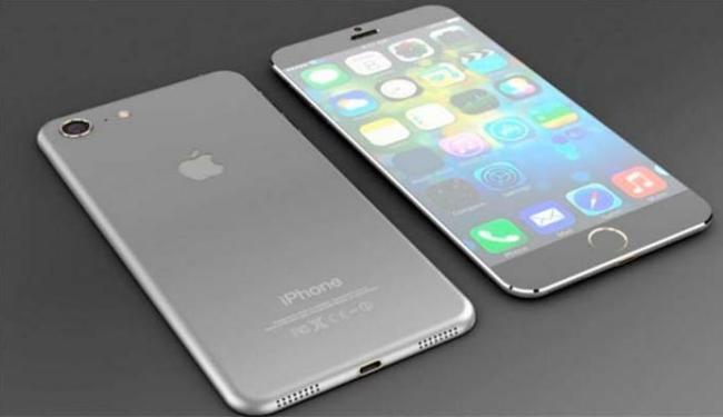 Designers criam o iPhone 7 que imaginam - Foto: Divulgação