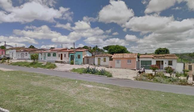Município onde ocorreu crime é um distrito de Jequié - Foto: Reprodução | Google Street View