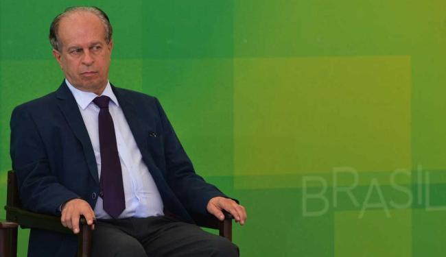 Em nota, o ministério informou que a presidenta reconheceu e agradeceu o trabalho do ministro - Foto: Antônio Cruz | Agência Brasil