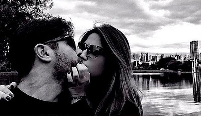 Filha do cantor Leonardo só teria ficado com Sandro uma vez esse ano até ela engravidar - Foto: Reprodução   Instagram