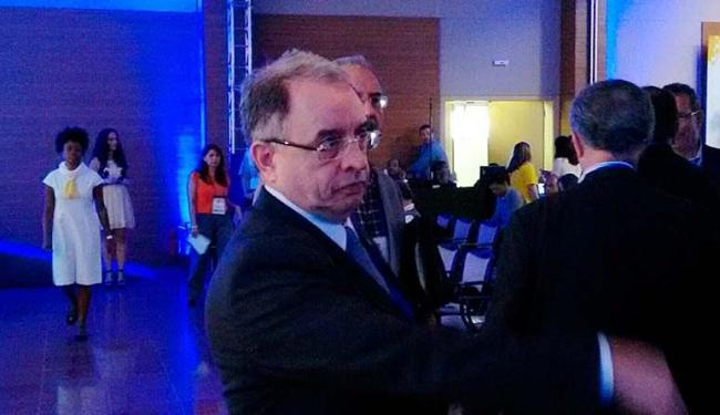 Martins diz que já procurou o governo federal, mas ainda não teve resposta - Foto: Biaggio Talento | Ag. A TARDE