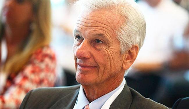 Jorge Lemann é dono da maior fortuna do Brasil (R$ 83,7 bilhões) - Foto: Reprodução | Lemann & Company