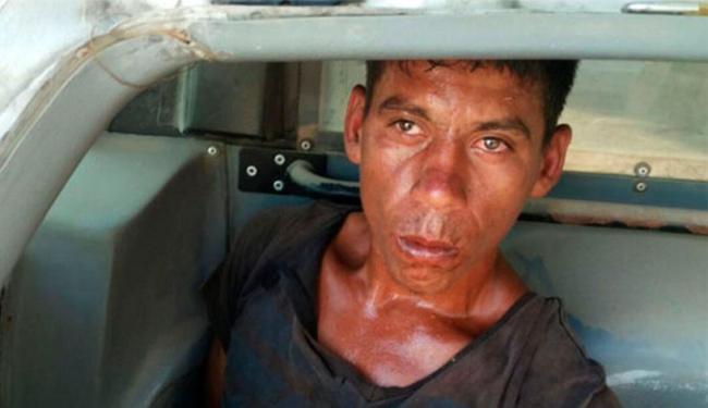 Juliano foi preso em flagrante após agredir motorista - Foto: Reprodução | Radar Notícia