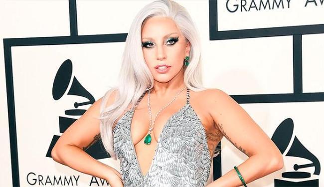 Lady Gaga é