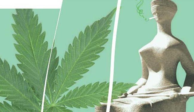 Legalização do uso de drogas no Supremo - Foto: Editoria de Arte | Ag. A TARDE